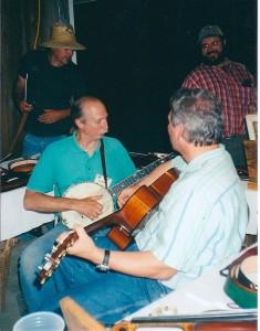 Old Songs Festival ~ 1998