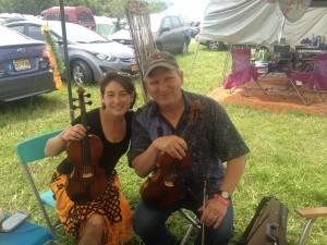 GreyFox Bluegrass Festival ~ 2015