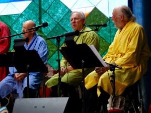 Old Songs Festival 2015