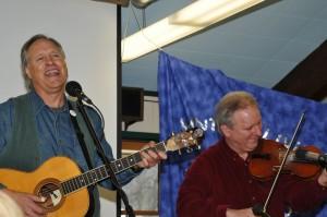 Tom Chapin & John