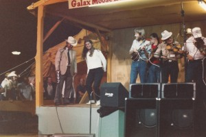 Galax Fiddlers Convention
